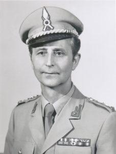Alberto Rossi